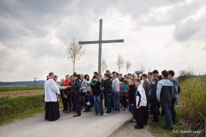 Droga krzyżowa 2014