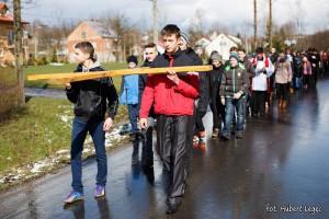 Droga krzyżowa 2015