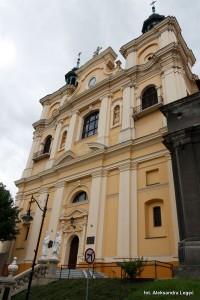 Pielgrzymka do Przemyśla i Kalwarii Pacławskiej 2012